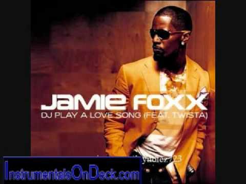 Jamie Foxx f Twista