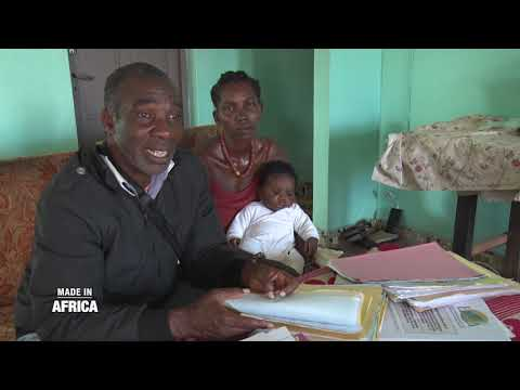 Made In Africa : Le coco dans tous ses états