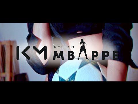 Mikl X Arva - Kylian Mbappé ⚽ (Prod. Minelli, PaCo)