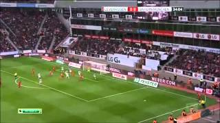 Video Gol Pertandingan FC Bayern Munchen vs Bayer Leverkusen