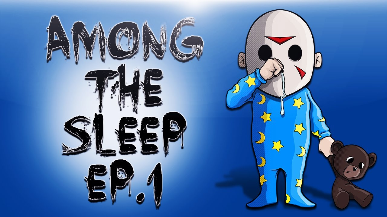 Among The Sleep Ep.1 (Where's Mommy???) - YouTube H20 Delirious Controller