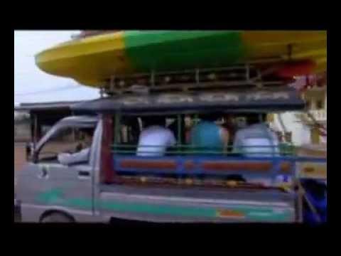 Laos Tourism Destination Travel Video by www itravelutravel net