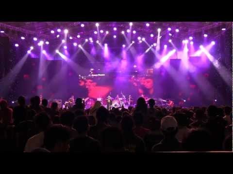Glenn Fredly - Akhir Cerita Cinta ~ Terserah @ Jakarta Fair 2012 [HD]