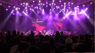 Download Glenn Fredly - Akhir Cerita Cinta ~ Terserah @ Jakarta Fair 2012 [HD]