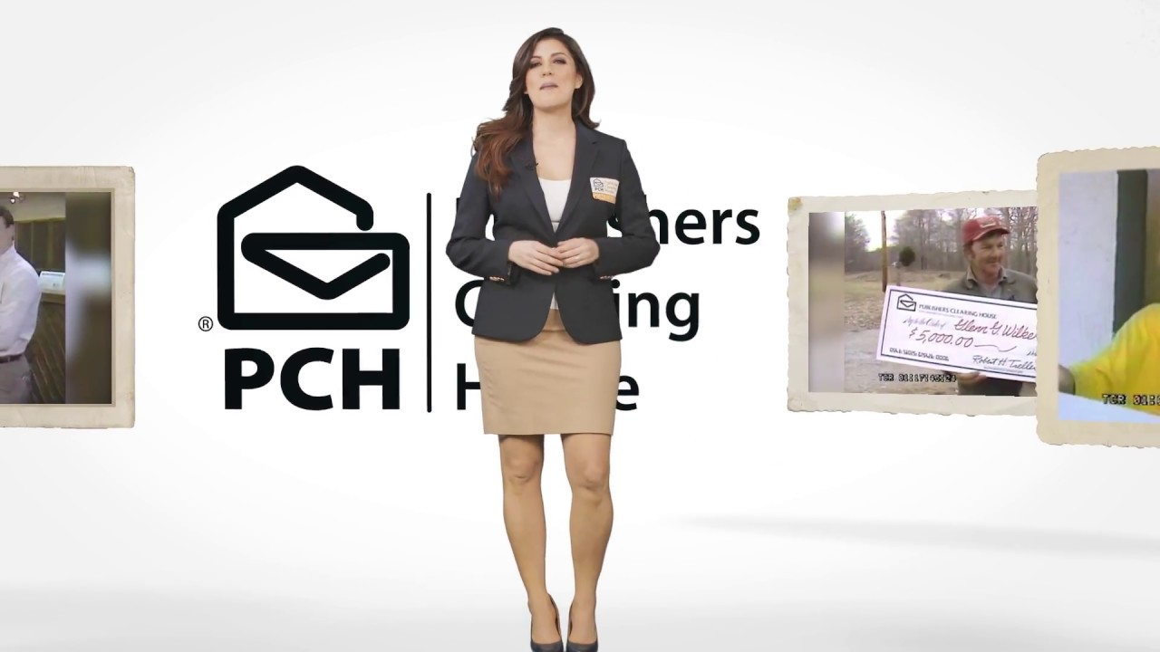 Publishers Clearing House: 50 Years of Sweepstakes