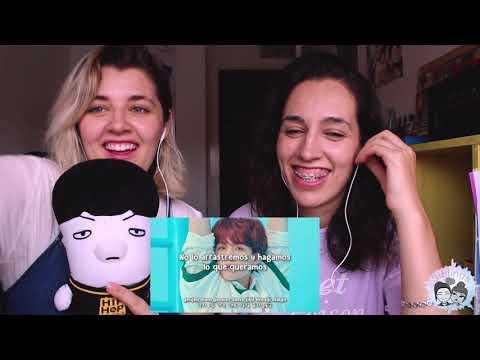 REACCIÓN | BTS (방탄소년단) - Seesaw (Trivia 起)