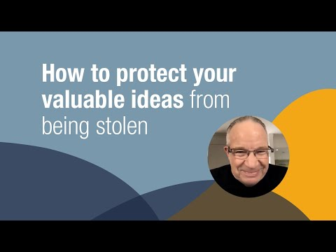 What Is Intellectual Property & How To Protect It