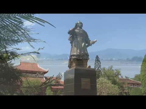 Binh Dinh Province - Toursim Development HSU