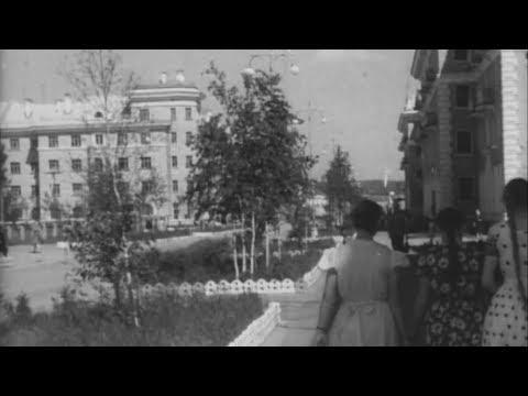 65-летию Ухтинского Дома