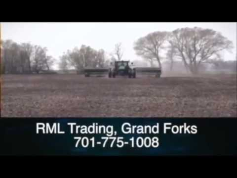 Your Friday Morning Ag Market Report