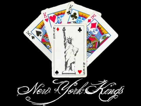 NEW YORK KINGS - Video Release