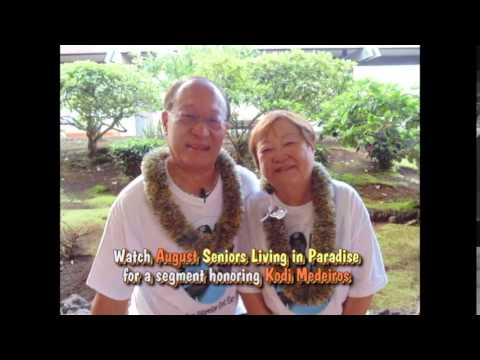 KTA Living In Paradise July 2014 - 4 of 5