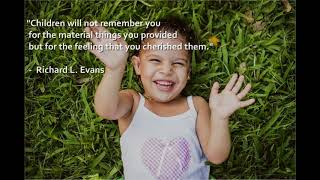 Top Ten Quotes for Children's Day