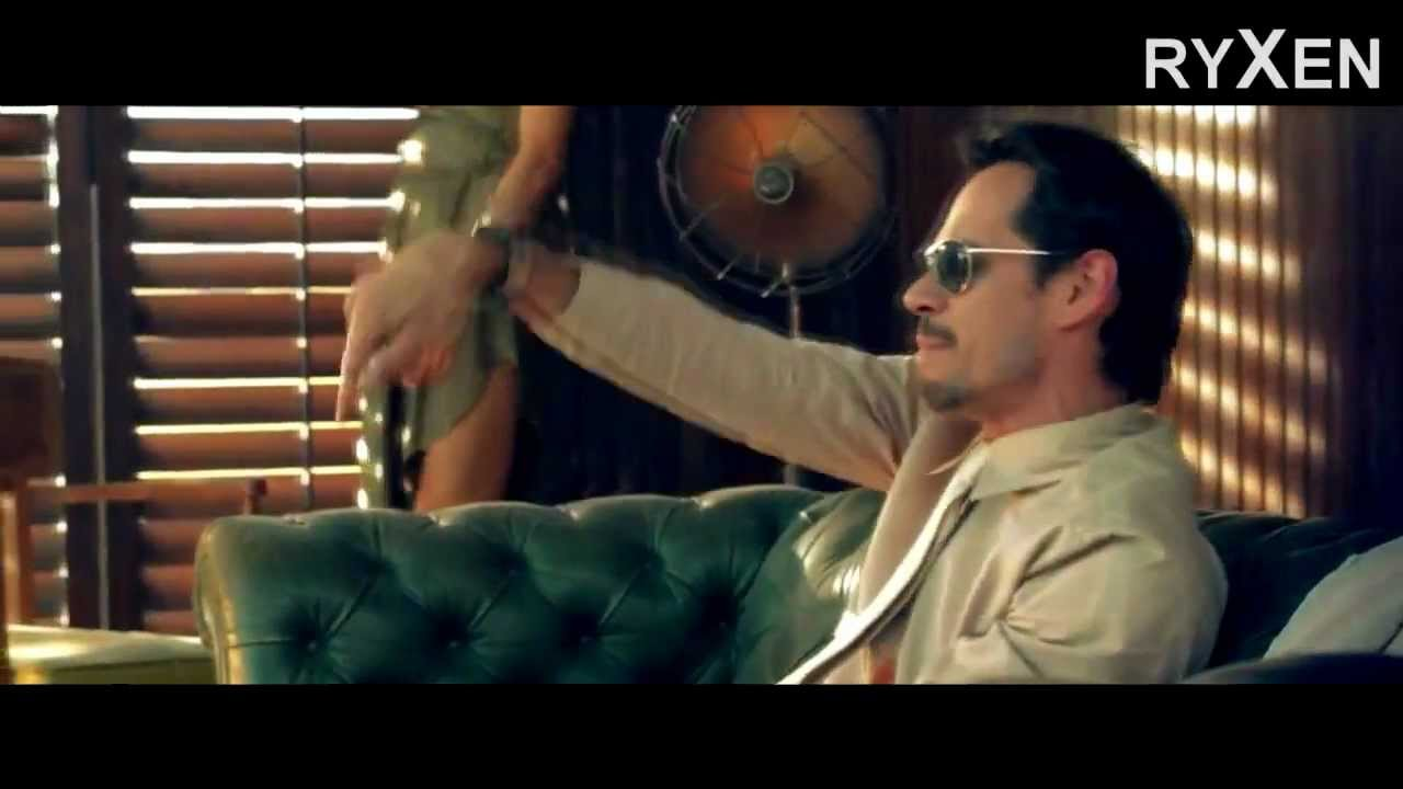 Don omar vs shakira vs pitbull danza rabiosa kuduro клип