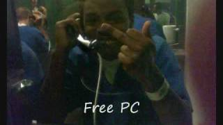 Dyna85mite - Free PC (Im sorry jay nari) (College House Party Boyz)