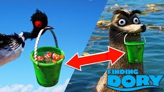 Video Did You KNOW? - FINDING DORY (2016) download MP3, 3GP, MP4, WEBM, AVI, FLV Desember 2017