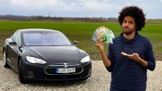 Das Sind Meine Gesamten Tesla Kosten 2018 | Erfahrungsbericht