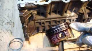 Why Toyota VVTi engine may start to consume oil and how to do oil leak test.