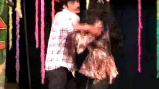 Telugu Hot Girls Stage Recording Dance Latest