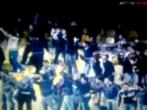 Altayspor 1 Kayseri Erciyespor 0 27 kasım 2012 maç özeti