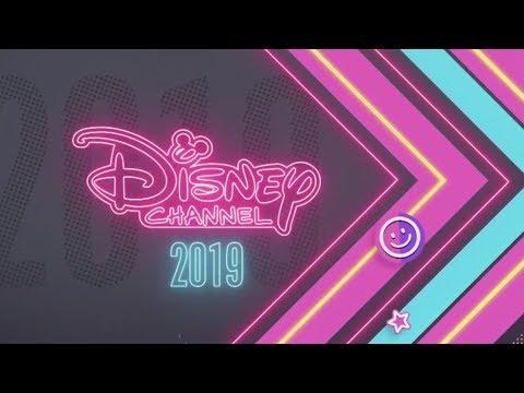 ¡2019 en Disney Channel!