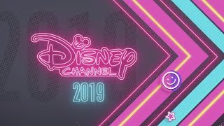 ¡2019 en Disney Channel!