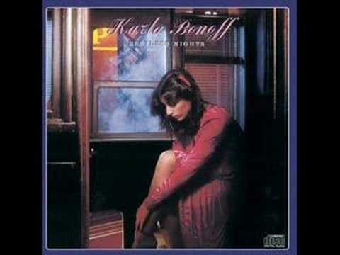 The Water Is Wide - Karla Bonoff