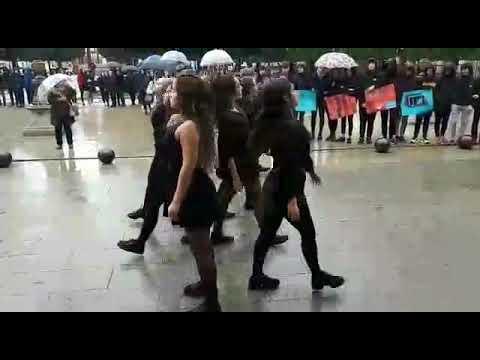 El Muro de Berlín a través de la danza