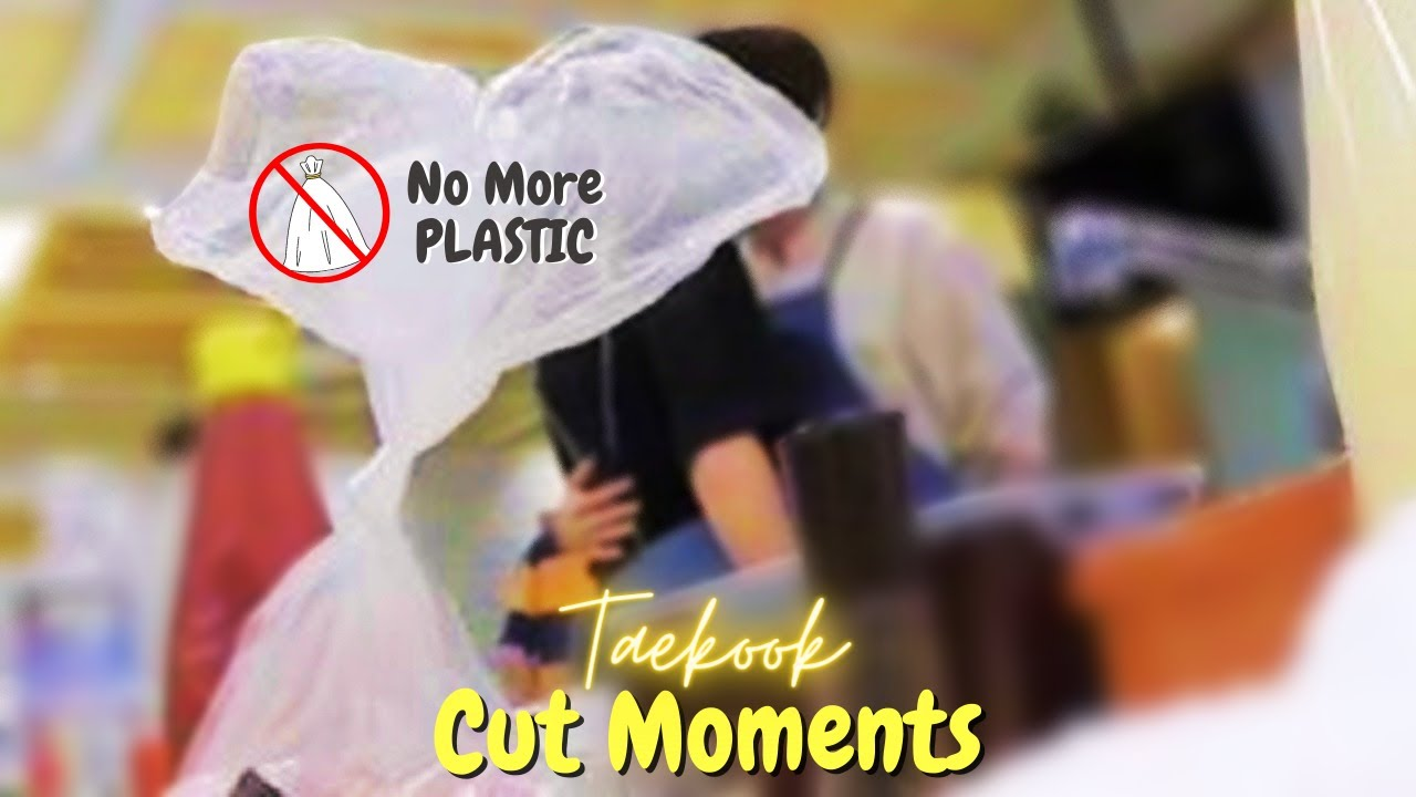 How Taekook moments get CUT & we get Trusfrated ( Taekook Moments Analysis )