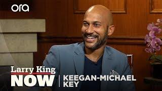 Keegan-Michael Key rips apart