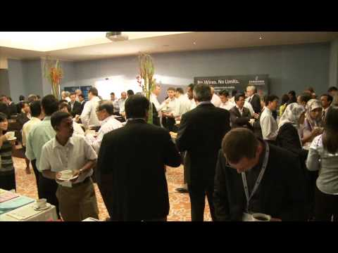Offshore Support Vessels & FPSO 2011 Conferences