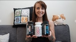 1st Phorm Bliss Go Pack Product Review/ Experience