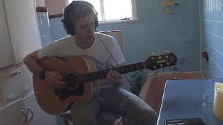 """Spoon - """"Vittorio E."""" (Recording Session)"""
