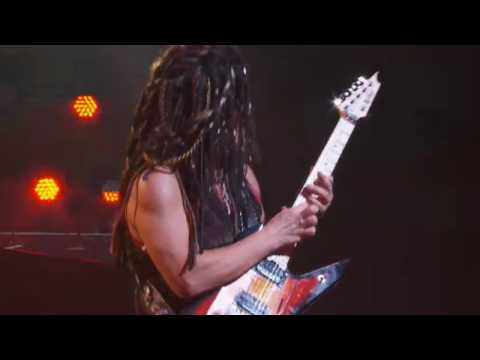 In The Mirror - LOUDNESS LIVE 2016