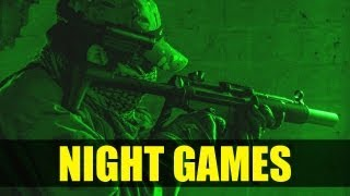 NIGHT GAMES - Airsoft Tips & Tricks