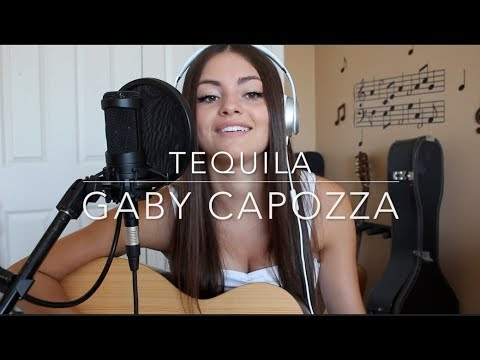 Tequila - Dan and Shay (Gaby Capozza Cover)