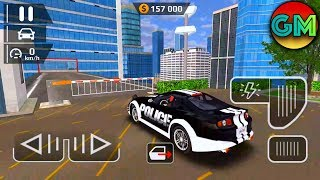 Smash Car Hit - Impossible Stunt #5 New Driver New Police Skin |by Game Pickle | Android GamePlay HD