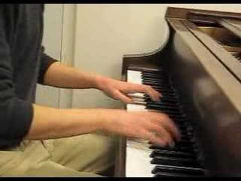 You've Got a Friend in Me - Disney's Toy Story Piano
