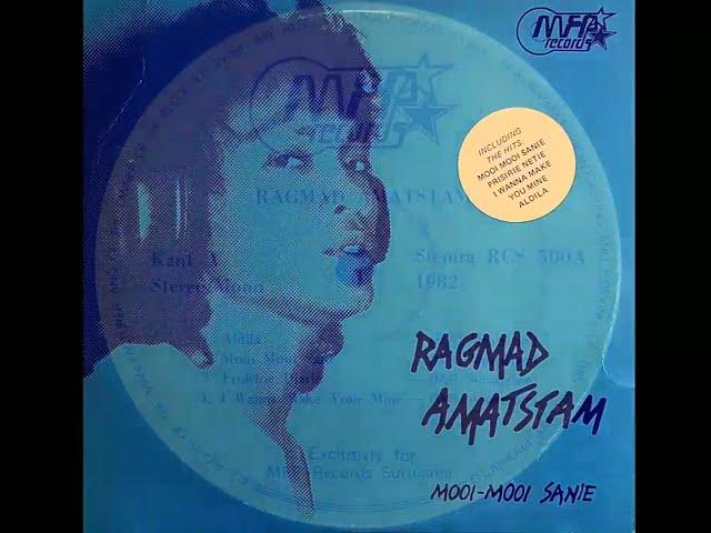 RAGMAD AMATSTAM - I WANNA MAKE YOU MINE