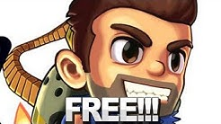 Download Jetpack Joyride and Chronovolt for Free