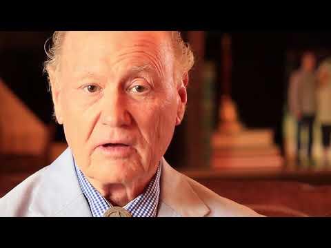 Dr Don Wayne Berry Video Testimony