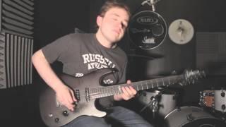 Lyle Watt - Far Away (Drums + Guitar)