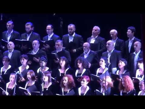 Concert Nino qatamadze in Batumi