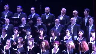 Батуми. Нино Катамадзе концерт 12.11.17.Nino Katamadze & Insight