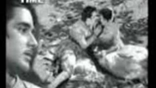 saranga teri yaad mein......SARANGA 1960