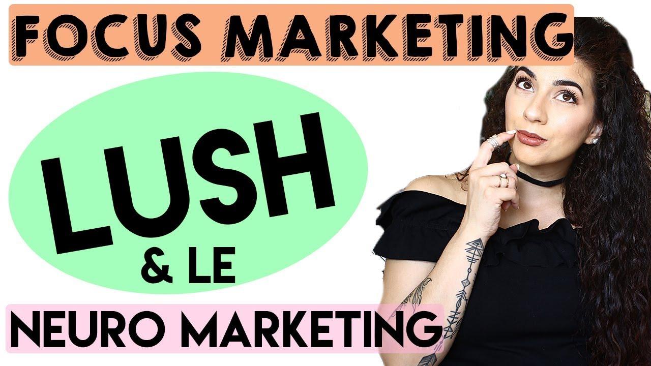 Download LUSH & COMPOSITIONS: MON AVIS