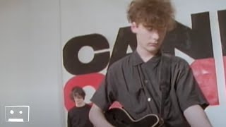 The Jesus And Mary Chain - Just Like Honey (Official VIdeo)