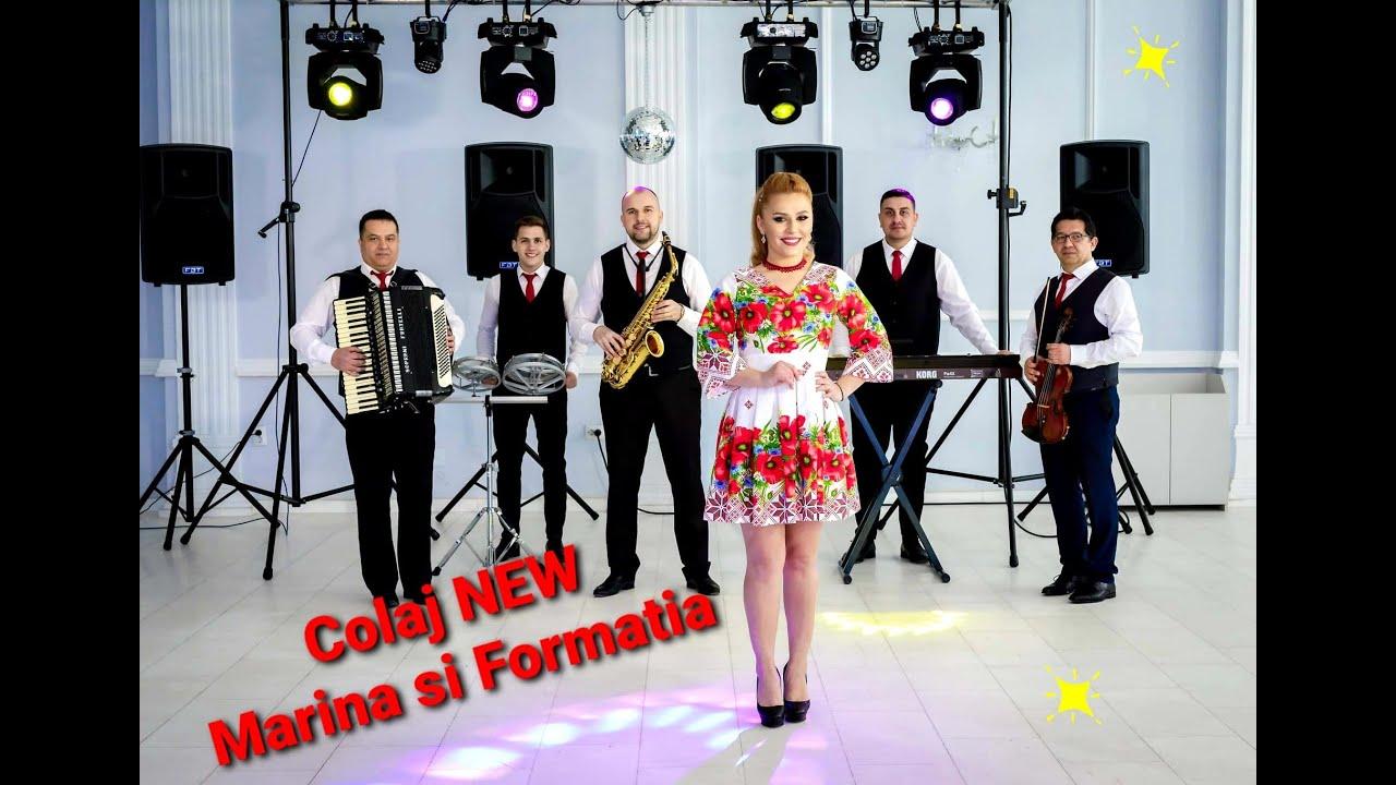 Download MARINA - Colaj ETNO 2021 NEW