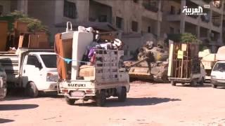 الصحة العالمية تدين قصف المراكز الصحية في سوريا