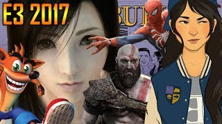 Video MENJELANG E3 2017 !! - Harapan dan Khayalan (TAG BLAST) download MP3, 3GP, MP4, WEBM, AVI, FLV November 2017